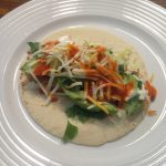 Chicken Tinga  – Tinga de Pollo
