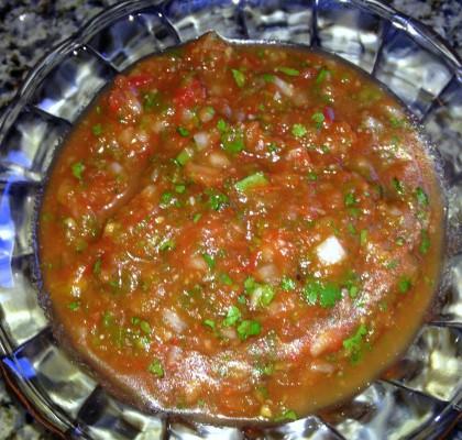 tomato sabowllsa