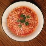 Sopa de Fideo – Mexican Noodle Soup